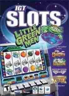 Descargar IGT Slots Little Green Men [English] por Torrent